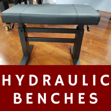 Hydraulic Benches Category Image