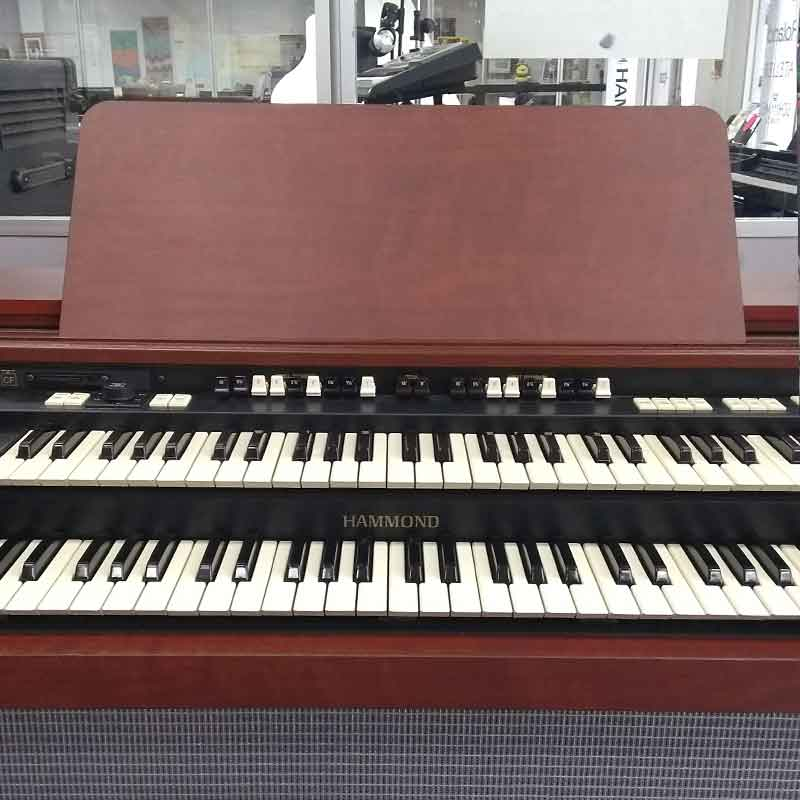 Hammond A-405 Organ - Bernies Music Land